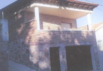 Chalet en calle Cuesta del Sepulcro, nº 36